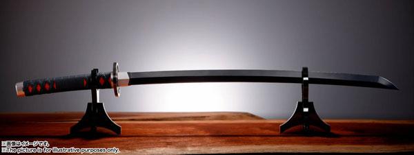 第5位:PROPLICA 日輪刀(竈門炭治郎) 『鬼滅の刃』