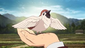【鬼滅の刃】人気キャラクターランキング 29位 チュン太郎/うこぎ
